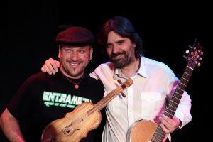 Nuevo disco con Miguel Cadavieco