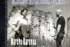Marcos Barcena y Miguel Cadavieco publican nuevo disco