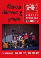 Marcos Barcena Grupo