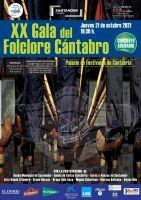 Gala del Folklore Cántabro